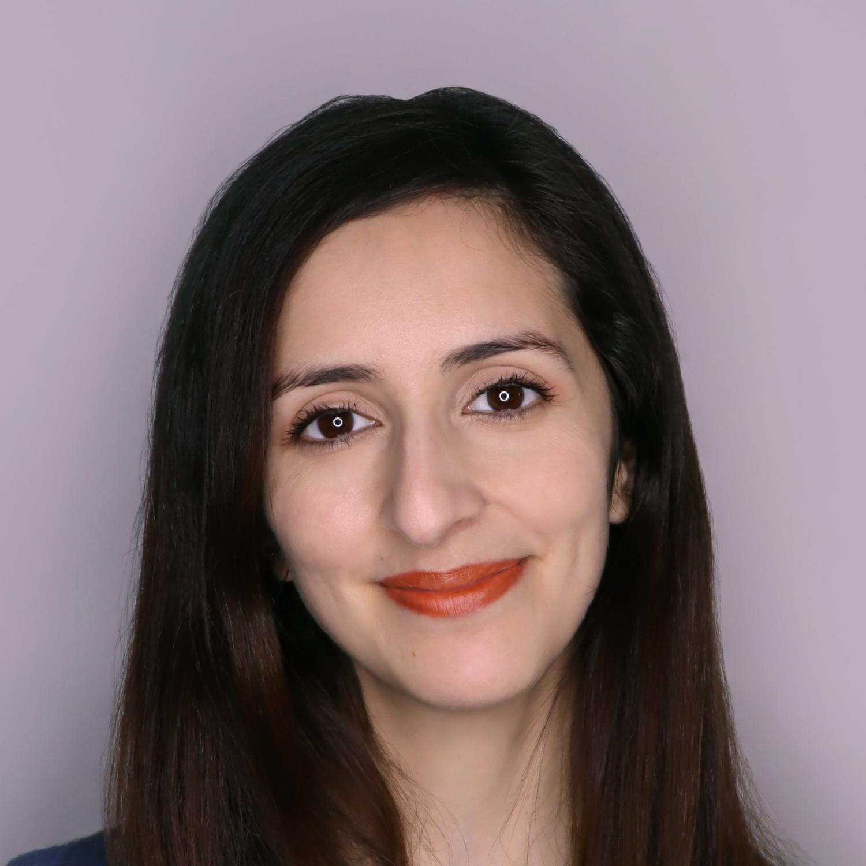 Ms. Danitza (Dana) Leiva, Physiotherapist